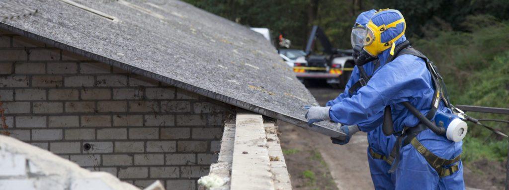 Asbestos Removal in NJ