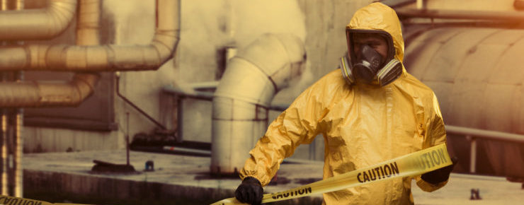 Environmental Remediation in New Jersey, NJ